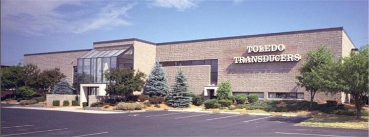 Toledo Transducers building