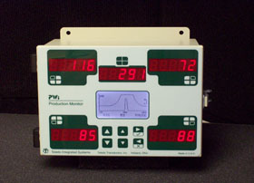 pwi 4 channel tonnage monitor